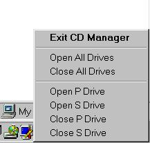 CDManager